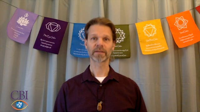 CBI Week 2 Inner Practice