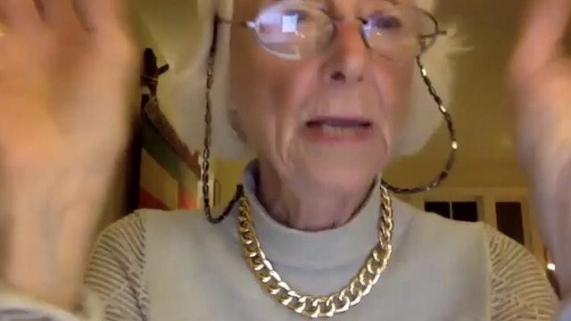 2 Mentoring with Barbara Marx Hubbard