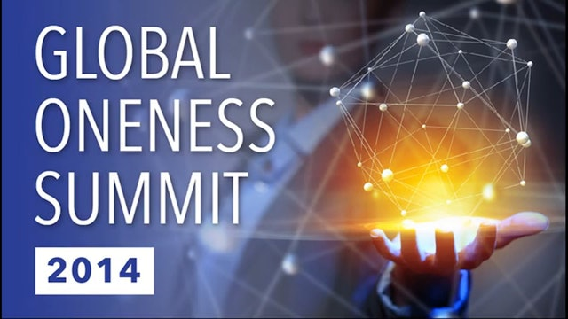 Global Oneness Day 2014 New Leadership Model for the 21st Century