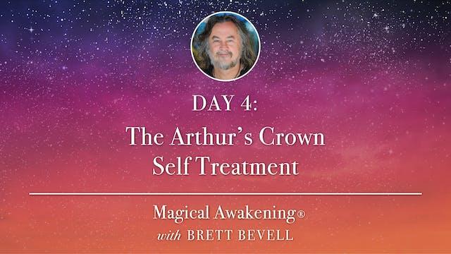 Magical Awakening® Day 4: The Arthur'...