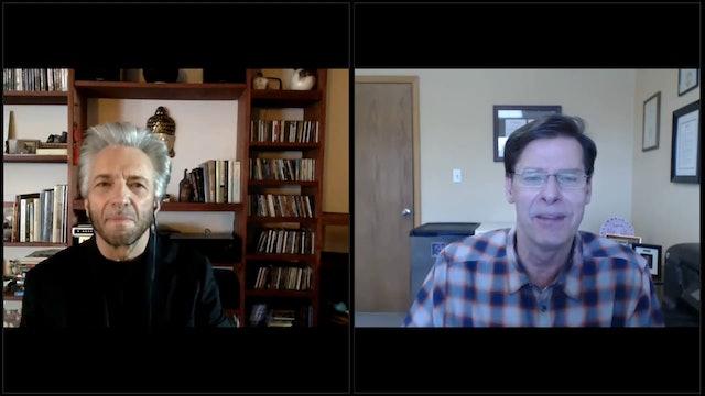 LIO 2017 Science & Oneness with Gregg Braden