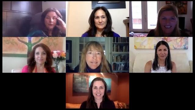 Global Oneness Day 2017 - Women in Oneness