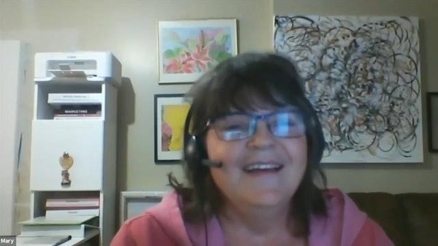 7 Mentoring with Barbara Marx Hubbard