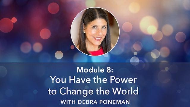 Debra Poneman Module 08