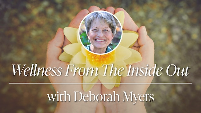 Wellness from the Inside Out Resources for You and Your Family (PDF)