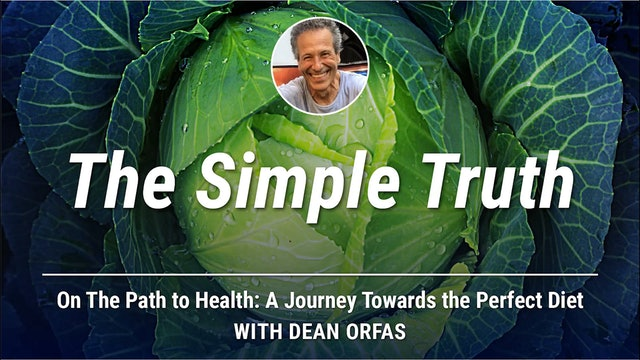On The Path to Health - The Simple Truth
