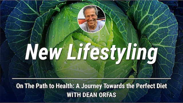 On The Path to Health - New Lifestyling