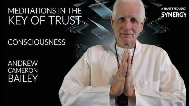 Meditation: CONSCIOUSNESS