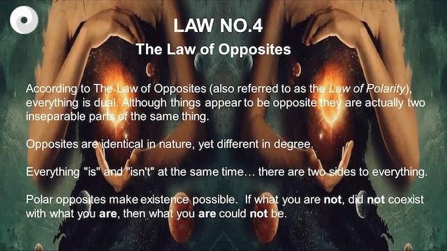 4: Laws of uBuntu with Anna-Mari Pieterse