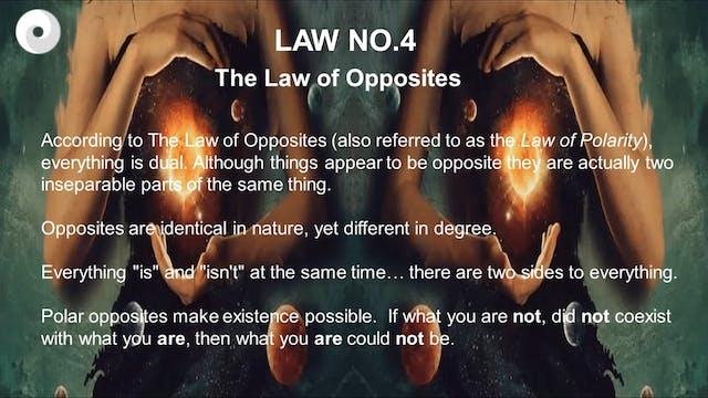 4: Laws of uBuntu with Anna-Mari Piet...