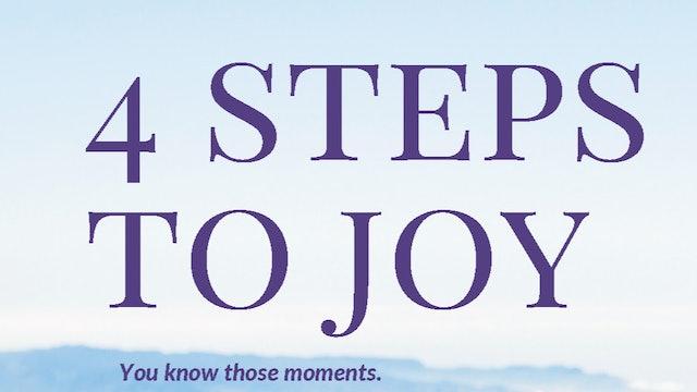 SNOW - 4 Steps to Joy - PDF