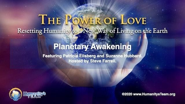 21: Global Oneness Summit 2020 - Planetary Awakening