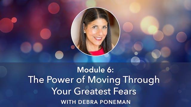 Debra Poneman Module 06