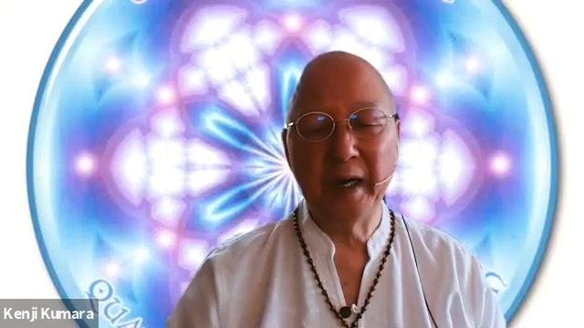 Planetary Light Meditation 17 Private_360p