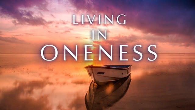 LIO 2014 - Lance Secretan - Oneness i...