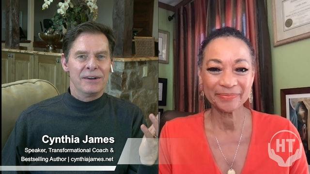 Accelebration 2021 June 4 - Cynthia James