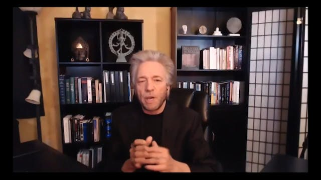 "LIO 2016 Gregg Braden on ""Business by..."
