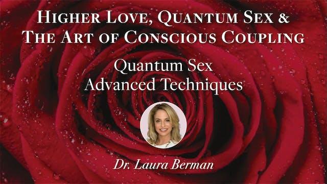Higher Love Module 16