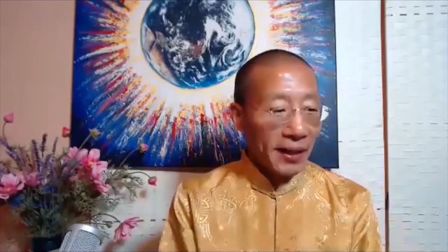 05-1 Meditation- Coming Home to Your Body