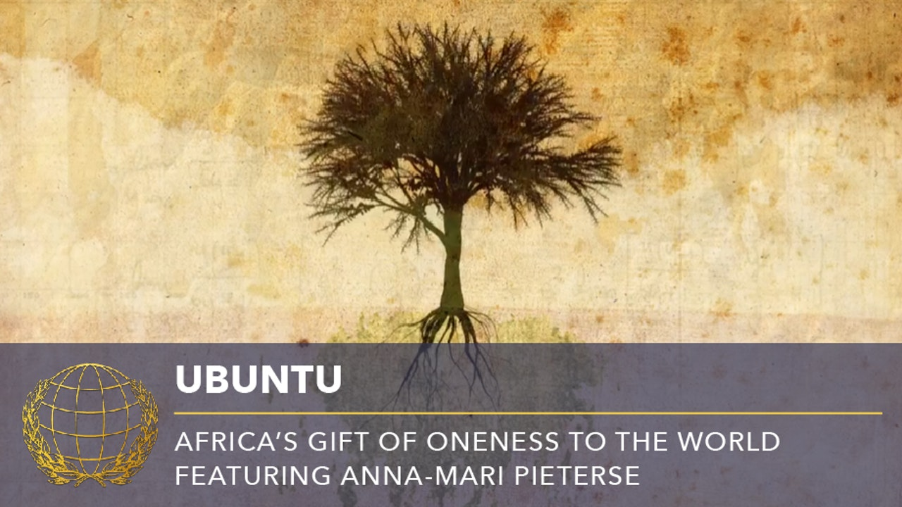 uBuntu Featuring Anna-Mari Pieterse