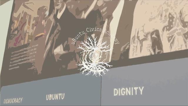6: Formal Presence of uBuntu in South Africa with Anna-Mari Pieterse