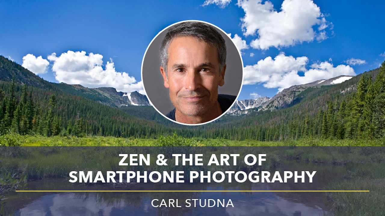 Zen and the Art of Smartphone Photography
