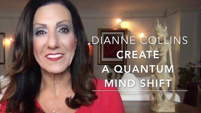 SP-4 Create A Quantum Mind Shift with...