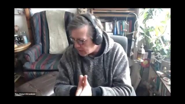 Power of Prayer January 29, 2020