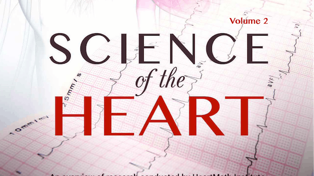 Science of the Heart Volume 2 e-book