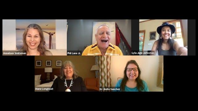 7: Global Oneness Day 2019 - Spiritua...