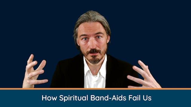 Healing the Past - Bonus Video: How S...
