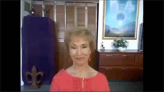 LIO 2017 Patricia Cota Robles – The Divine Plan is Unfolding