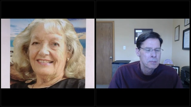 LIO 2017 - Hazel Henderson on Ethical Markets