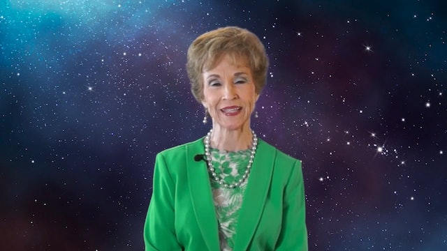 15: We Are in the Midst of Unprecedented Opportunities with Patricia Cota-Robles