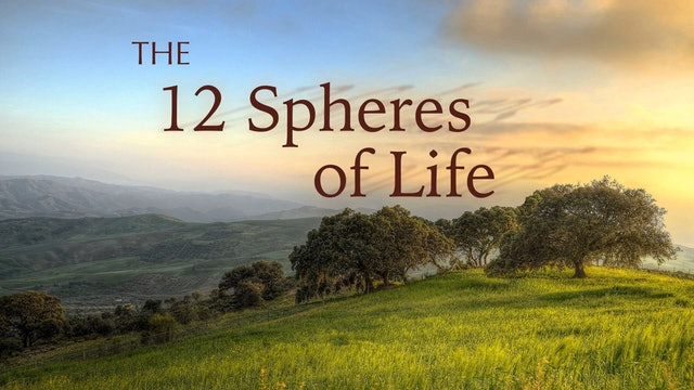 LIO 2016 12 Spheres - Emmanuel Itier - The World Through Media