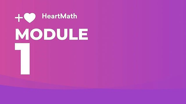Module 1: What is Heart?