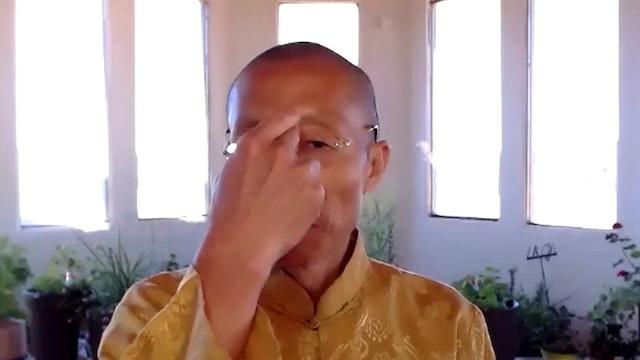 09-2 Pure Consciousness Senji Practice