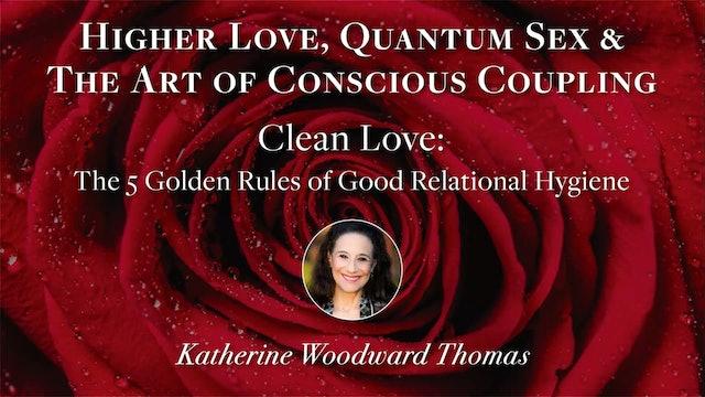 Higher Love Module 08