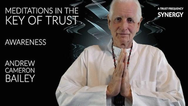 Meditation: AWARENESS