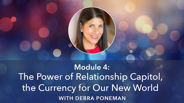 Debra Poneman Module 04