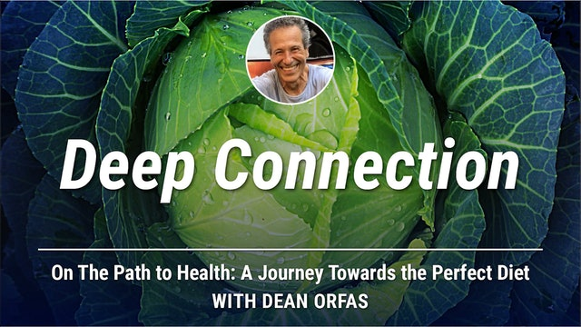 On The Path to Health - Deep Connection