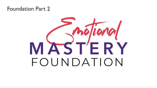 2. Foundation Part 2