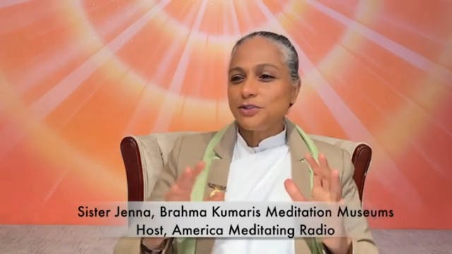 19: The Law of Karma with Sister Jenna