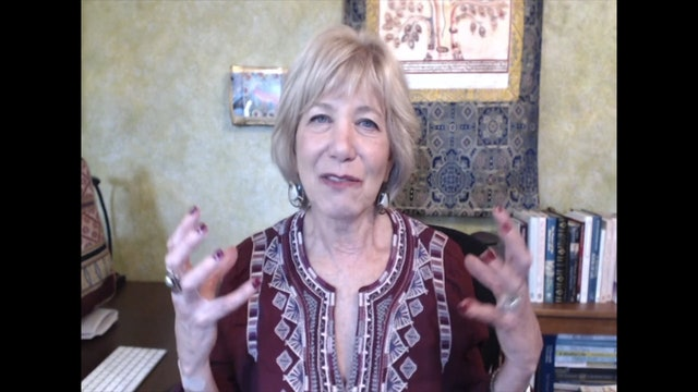 16: Relational Intelligence with Joan Borysenko