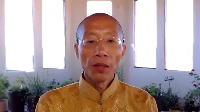 04-4 Pure Consciousness Senji Practice