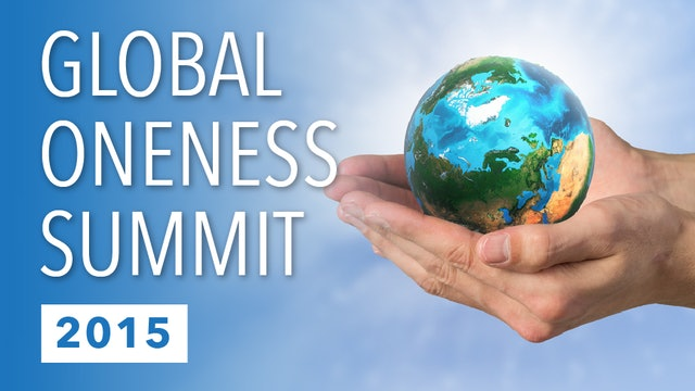 Global Oneness Summit 2015