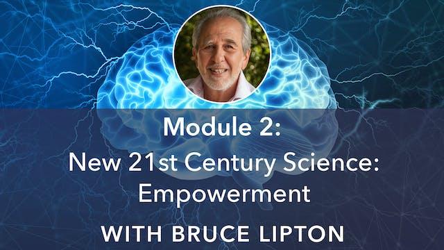 2: New 21st Century Science: Empowerm...