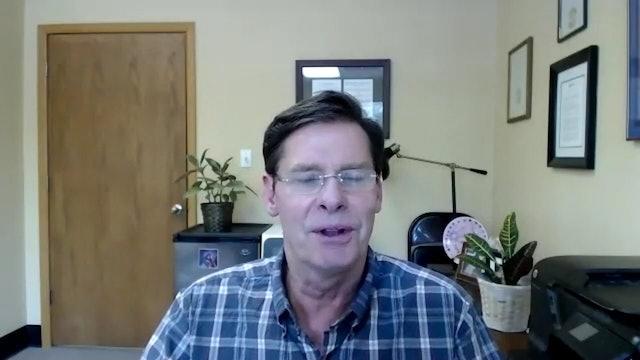 The Science of Self-Empowerment - Bruce Lipton Mentoring Webinar