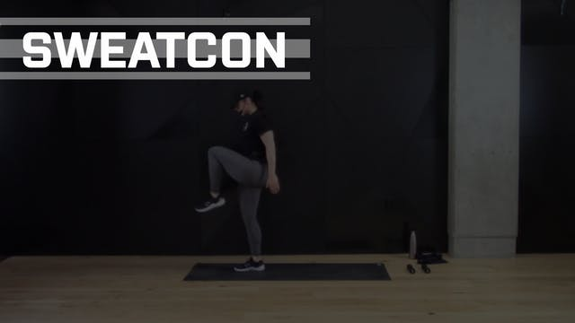SWEATCON - KANDIS May 23