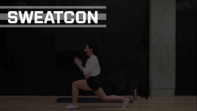 SWEATCON - KANDIS May 30